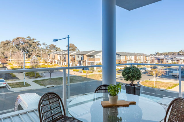 The Central by Goodwin - Stunning two-bedroom apartment, Crace ACT 2911