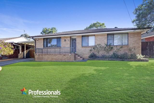 5 Warlencourt Avenue, Milperra NSW 2214