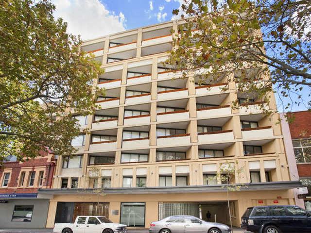 8 Cooper Street, NSW 2010