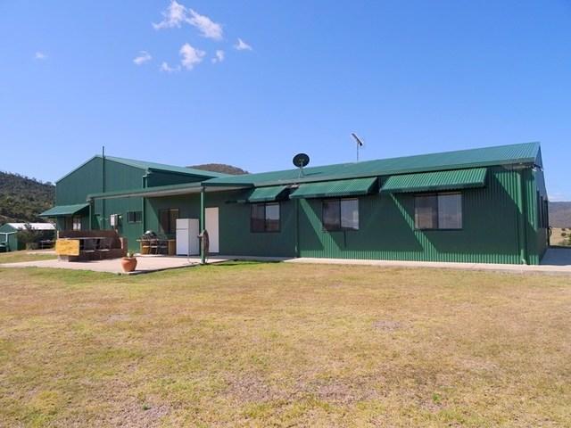Lot 4 Off Swanfels Road, Mount Sturt QLD 4370
