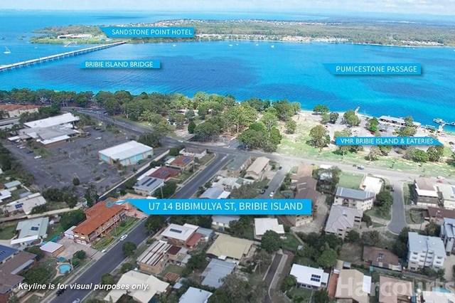 7/14 Bibimulya St, Bellara QLD 4507
