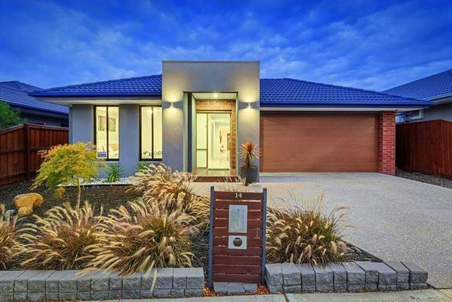 14 Lucindale Road, VIC 3750