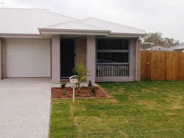 1/45 Water Fern Drive, Caboolture QLD 4510