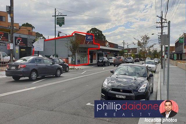 Level 1, 1/86 Woodburn  Road, NSW 2141