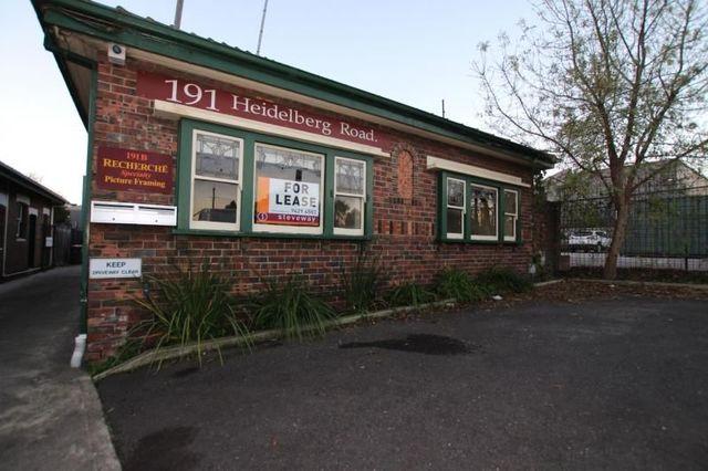 191 Heidelberg Road, VIC 3070