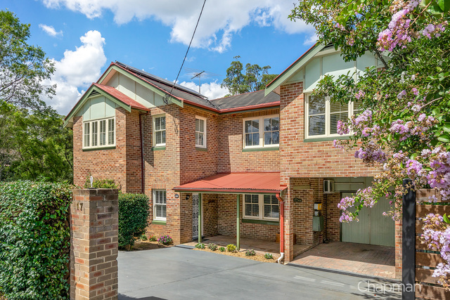 17 Hawkesbury Road, NSW 2777
