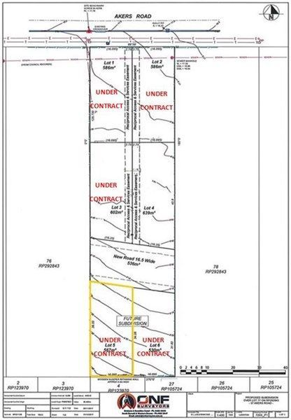 Proposed Lot 5 37 Akers Road, Lawnton QLD 4501