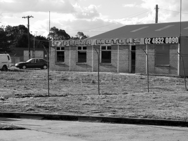 Park Street, Crookwell NSW 2583