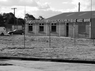 Park Street Crookwell NSW 2583