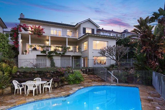 6 Fernhurst Avenue, Cremorne NSW 2090