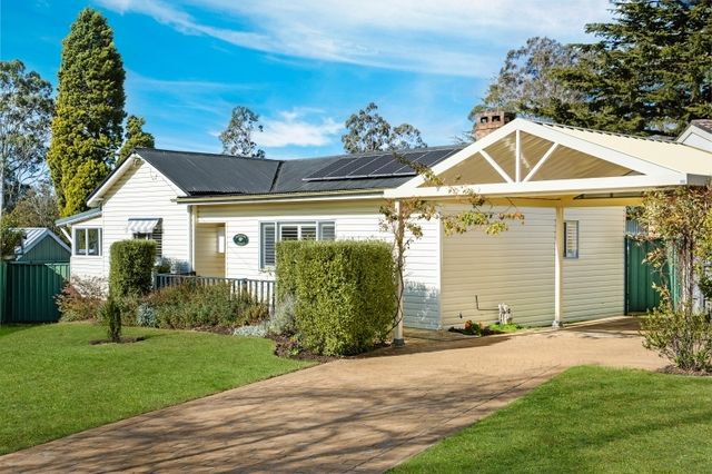 34 Purcell Street, Bowral NSW 2576