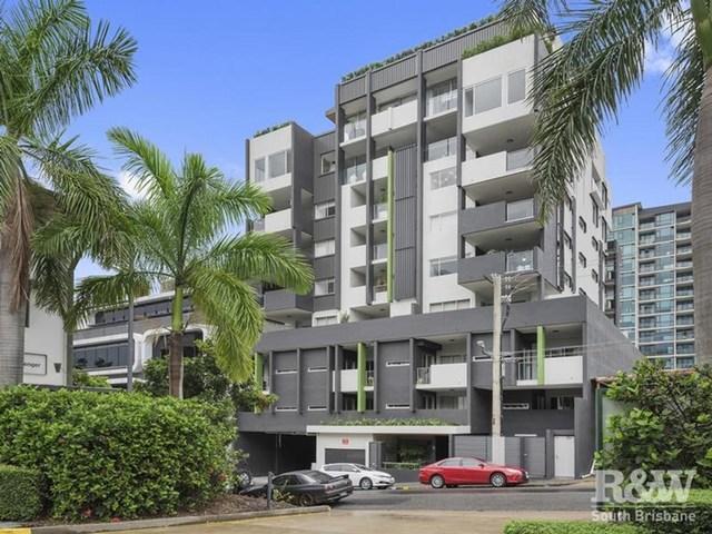 208/8 Kyabra Street, Newstead QLD 4006