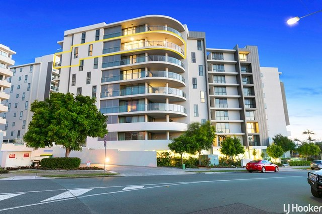 78/36 Woodcliffe Crescent, Woody Point QLD 4019