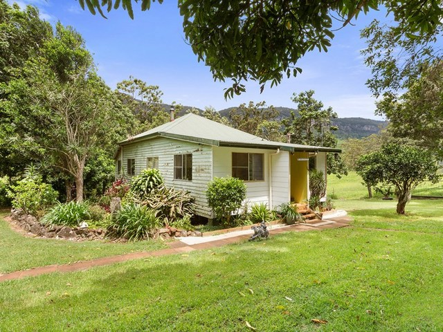 3135 Nerang-Murwillumbah Road, Natural Bridge QLD 4211