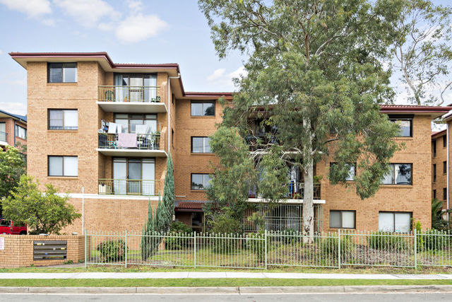 3/7 Boyd Street, Blacktown NSW 2148