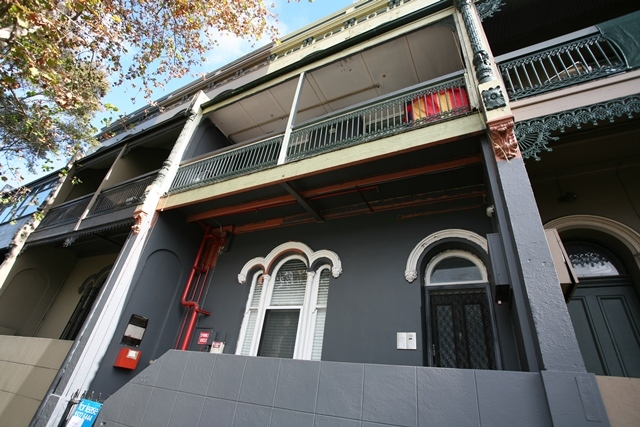 9/665 South Dowling  Street, Surry Hills NSW 2010