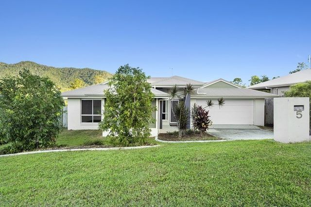 5 Helm Place, Cannon Valley QLD 4800
