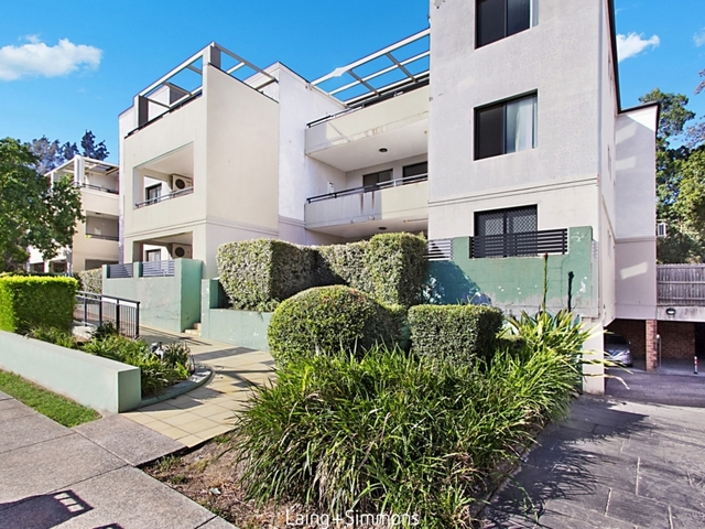 18/30-32 Lydbrook Street, Westmead NSW 2145