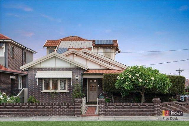 33 First Avenue, Rodd Point NSW 2046