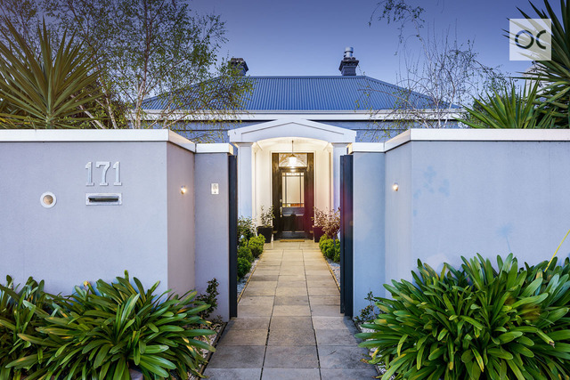 171 Stephen Terrace, Walkerville SA 5081