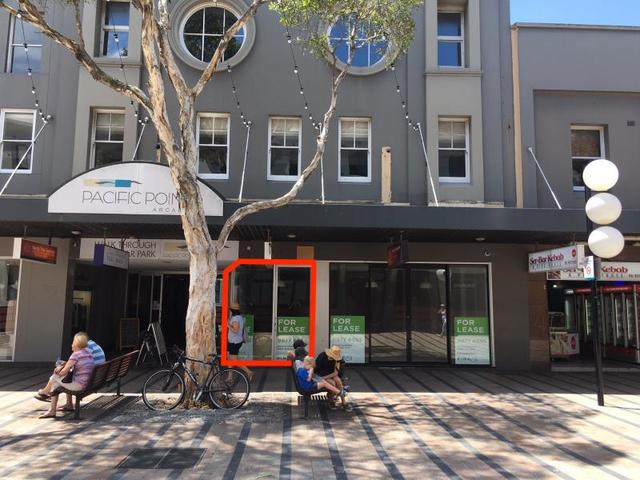 Ground  Shop 2/4-10 Sydney Road, Manly NSW 2095