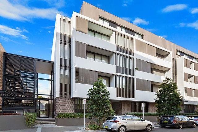 305/4 Denison Street, NSW 2050