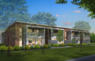 Cammeray - Townhouse # 1
