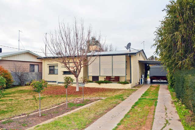 40 Arthur Street, Wentworth NSW 2648