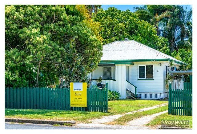90 Main Street, QLD 4701