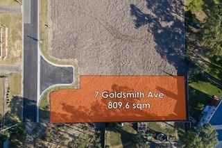 7 Goldsmith Avenue