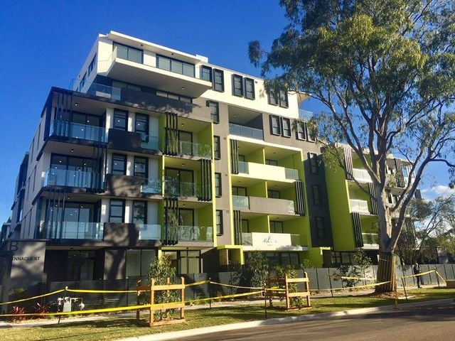 C203/40-44 Pinnacle Street, NSW 2228