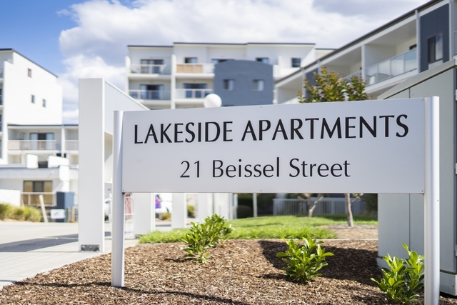 4C/21 Beissel Street, ACT 2617