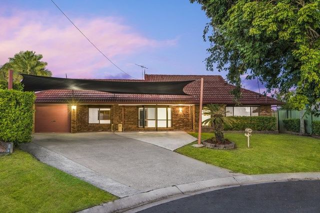 3 Ebbro Court, Daisy Hill QLD 4127