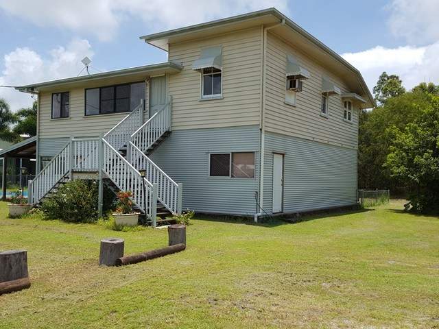 Lot 851 Murdering Point Road, Kurrimine Beach QLD 4871