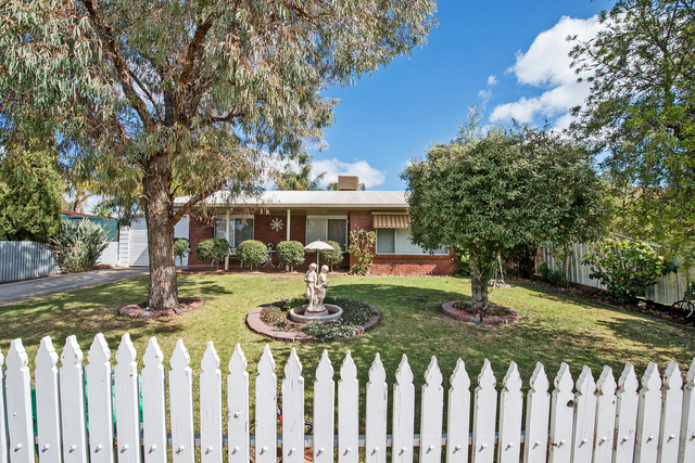 20 Domaille Crescent, Swan Hill VIC 3585