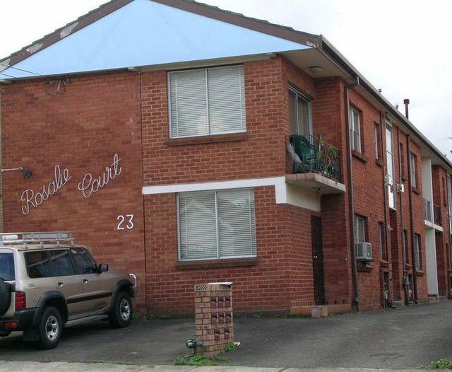3/23 Hanks Street, NSW 2131