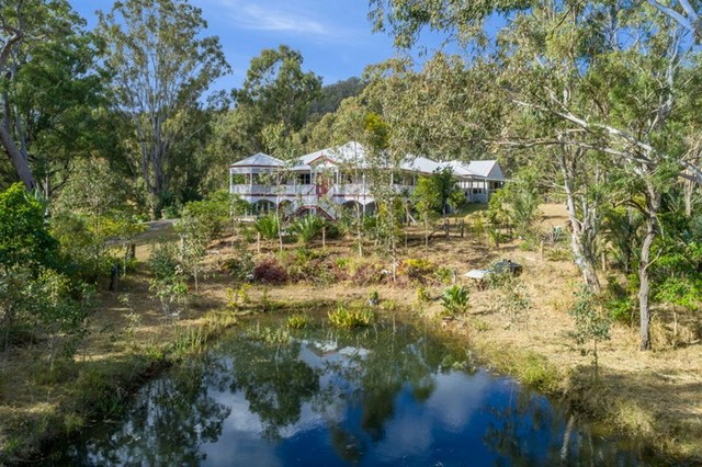 101 Gray Road, Canungra QLD 4275