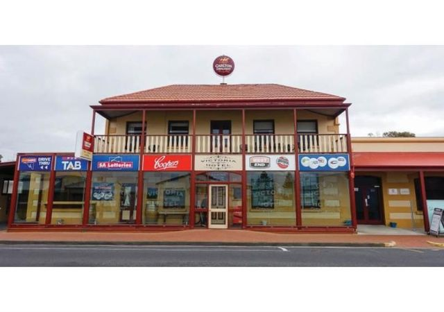 (no street name provided), Port Macdonnell SA 5291