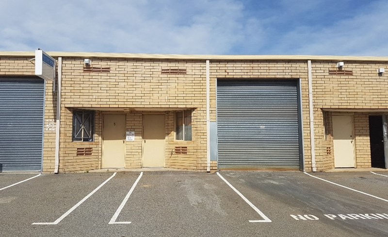 Unit 4 35 buckingham drive wangara wa 6065 commercial for Mezzanine cost estimate