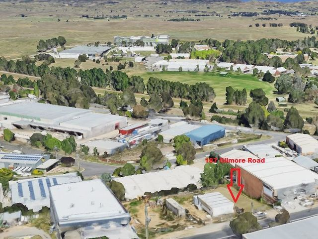 187 Gilmore Road, NSW 2620