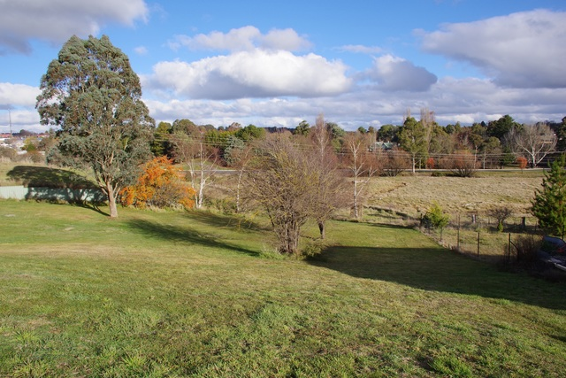 Lot 50 Hall Crescent, Crookwell NSW 2583