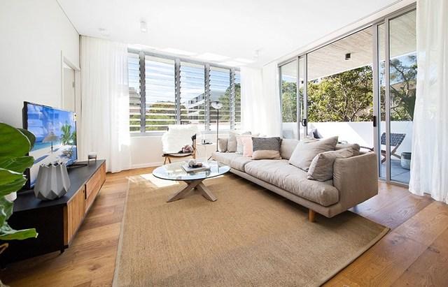 404/38 Ocean Street, Bondi NSW 2026