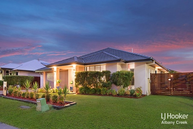 1 Lewis Lane, Warner QLD 4500