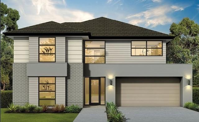 Lot 3132 Poynting Street, Llandilo NSW 2747