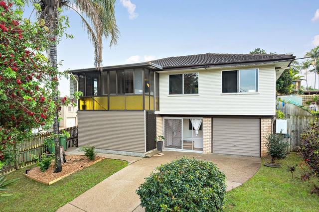 10 Crosby Avenue, Arana Hills QLD 4054