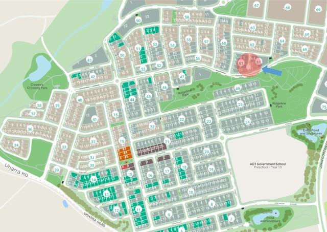 2 Elix Place, Denman Prospect ACT 2611