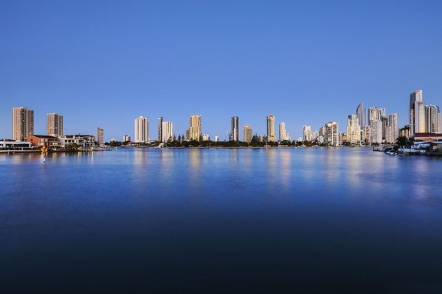26 Southern Cross Drive, Surfers Paradise QLD 4217