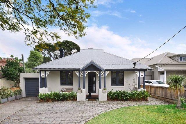 4 Tennyson Road, Concord NSW 2137