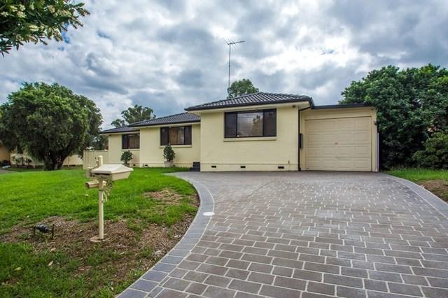 33 Rugby Street, Cambridge Park NSW 2747