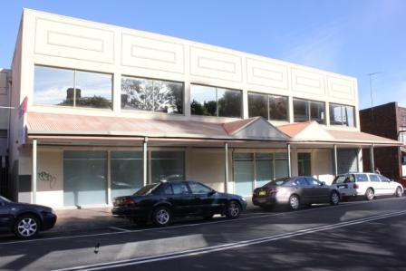 Lithgow St, Campbelltown NSW 2560
